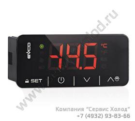 контроллер Evco Ev3x21n7 инструкция - фото 2