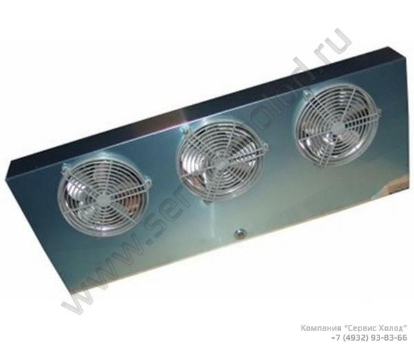 Воздухоохладитель теплообменник evs 290 ed ферроли domitech f24 теплообменник